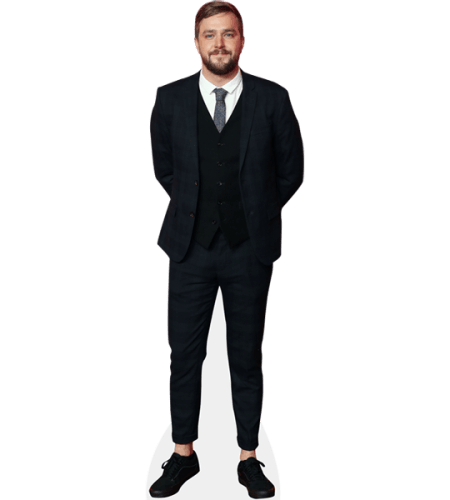 Iain Stirling (Suit)