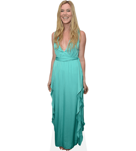 Joss Stone (Blue Dress)