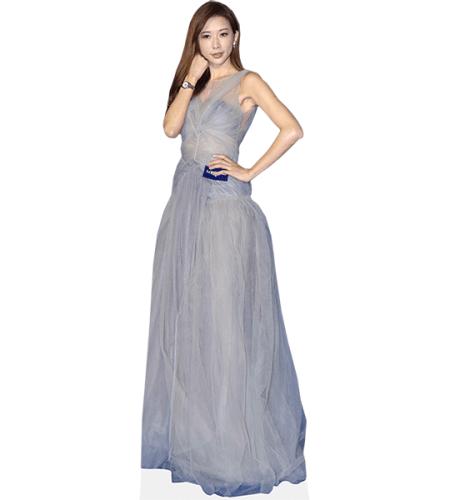 Lin Chi-Ling (Dress)