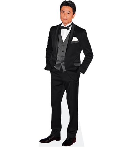 Ryuji Harada (Bow Tie)