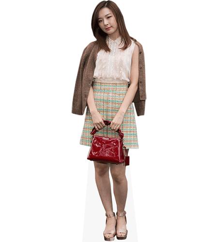 Seulgi (Skirt)