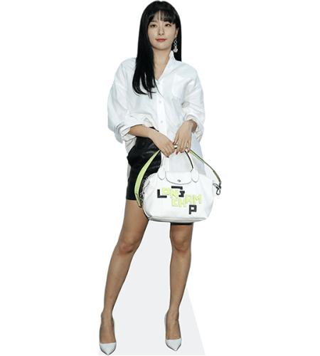 Seulgi (White Outfit)