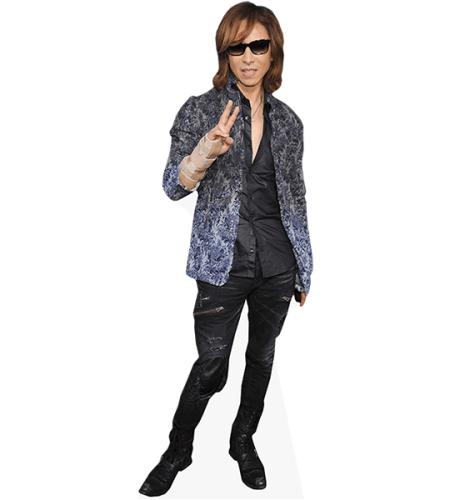Yoshiki (2014)
