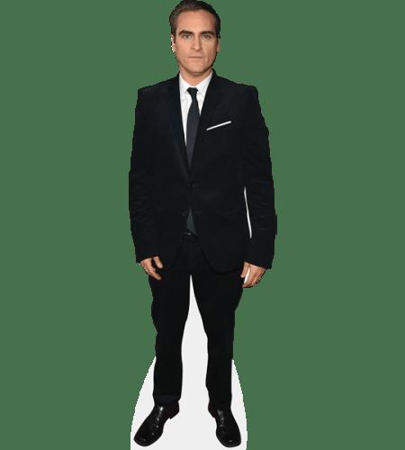 Joaquin Phoenix (Suit)