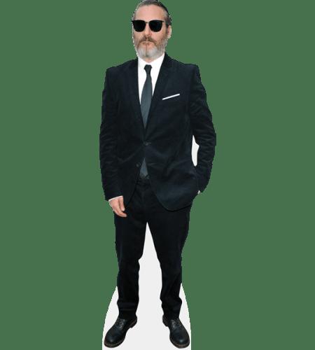 Joaquin Phoenix (Sunglasses)