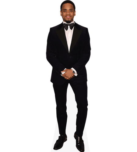 Tristan Wilds (Bow Tie)