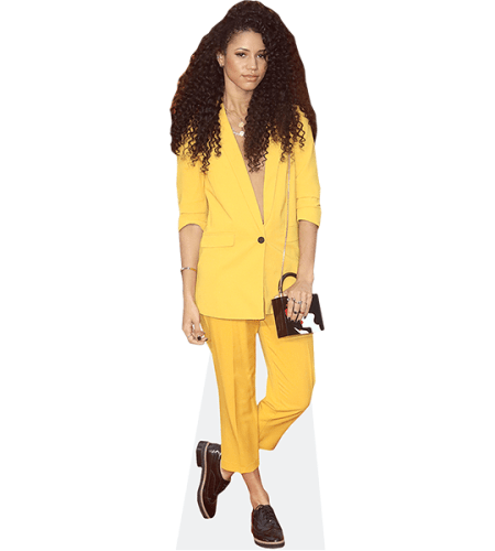 Vick Hope (Yellow Suit)