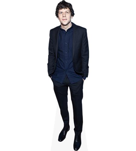Jesse Eisenberg (Suit)