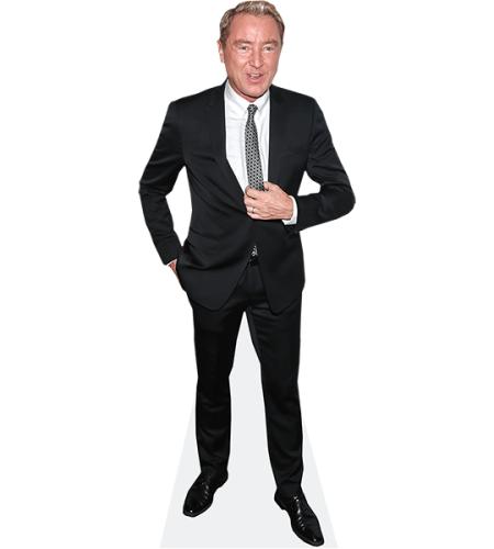 Michael Flatley (Suit)