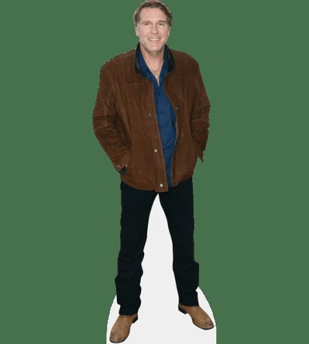 Robert Taylor (Brown Jacket)
