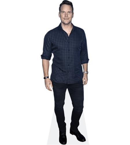Chris Pratt (Casual)