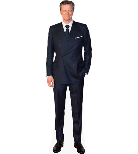 Colin Firth (Suit)
