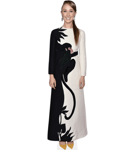 Erin Doherty (Long Dress)