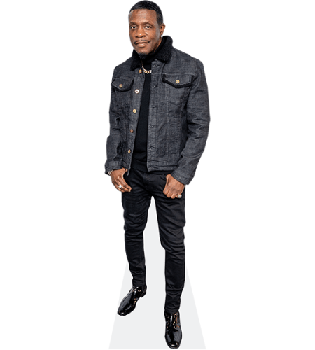 Keith Sweat (Casual)