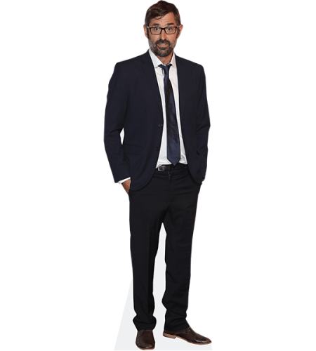 Louis Theroux (Suit)