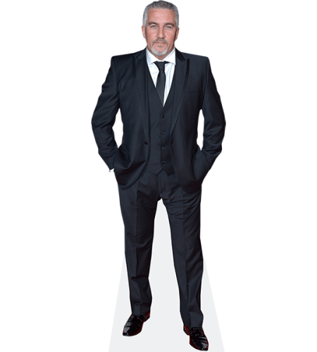 Paul Hollywood (Suit)