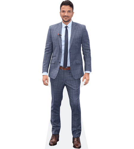 Peter Andre (Suit)