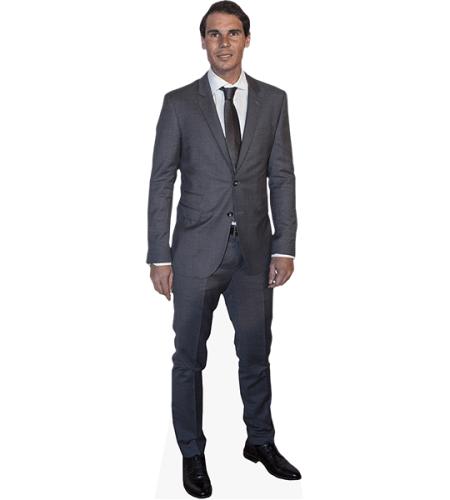 Rafael Nadal (Suit)