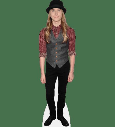 Sawyer Fredericks (Waistcoat)
