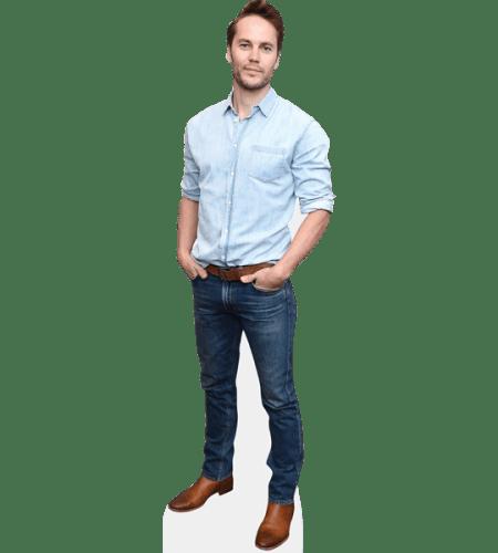 Taylor Kitsch (Jeans)