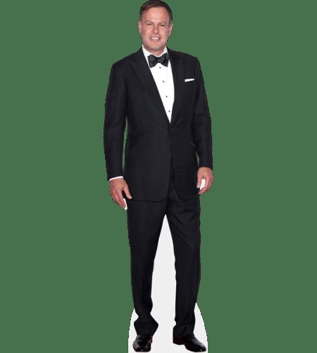 Peter Jones (Bow Tie)