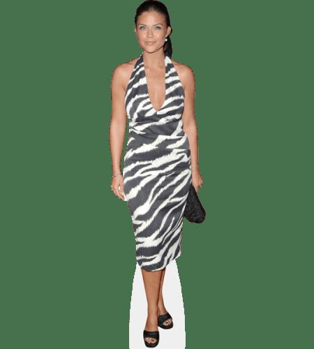 Susan Ward (Midi Dress)