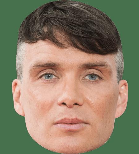 Cillian Murphy (Short Hair)