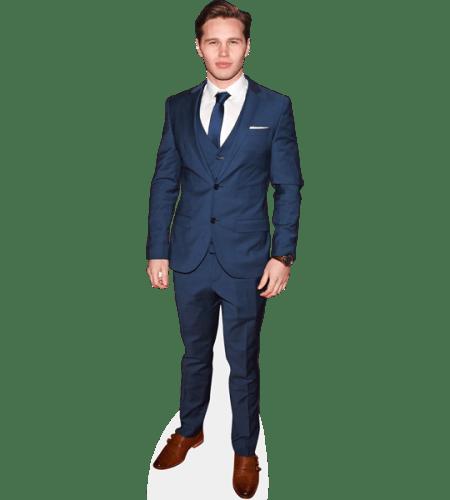 Danny Walters (Blue Suit)