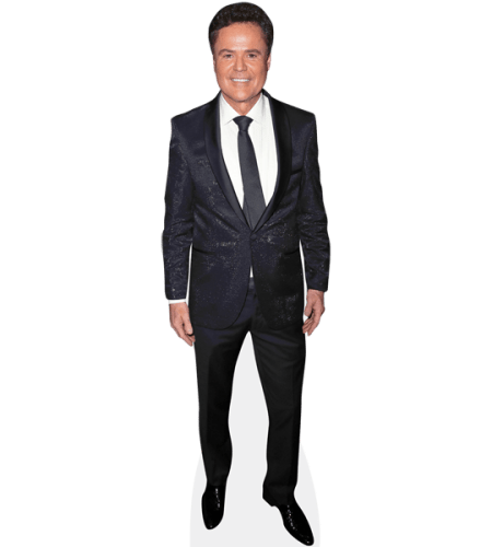 Donny Osmond (Suit)