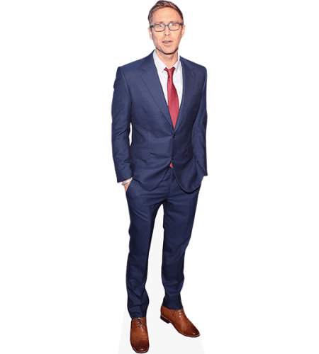 Russell Howard (Suit)