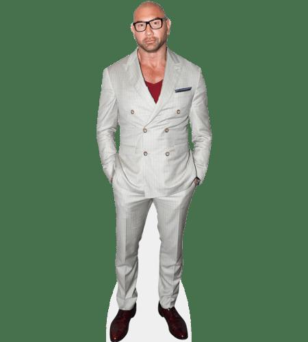 Dave Bautista (Suit)
