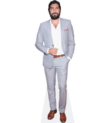 Ianis Guerrero (Blue Suit)