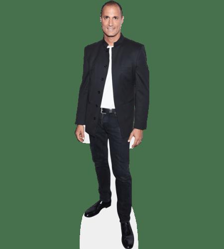 Nigel Barker (Black Outfit)