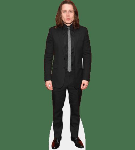 Rory Culkin (Black Suit)
