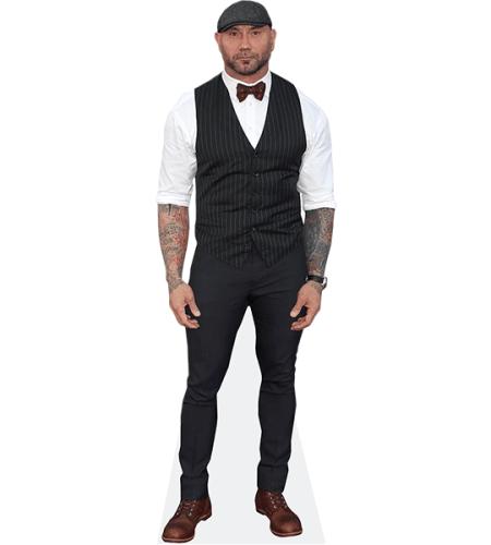 Dave Bautista (Bow Tie)