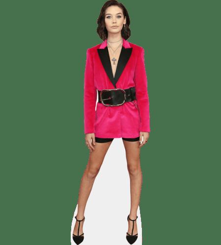 Amanda Steele (Pink)
