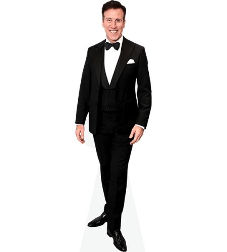 Anton du Beke (Suit)