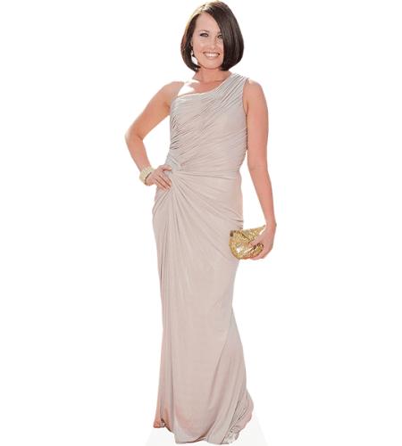 Rebecca Atkinson (Long Dress)