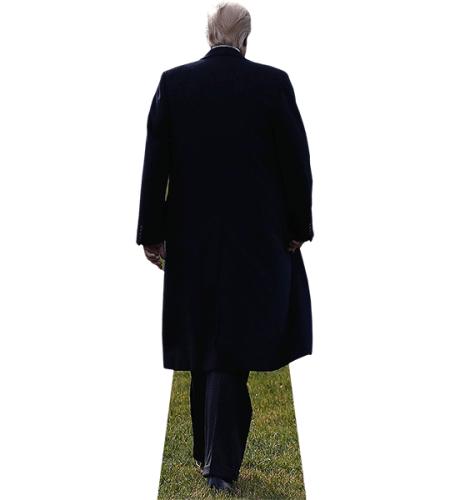 Donald Trump (Back)