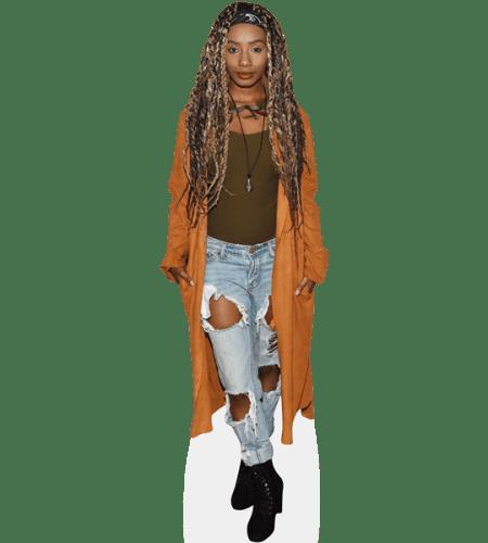 Imani Hakim (Jeans)