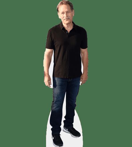 James Remar (Black T-shirt)