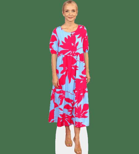 Janin Ullmann (Long Dress)