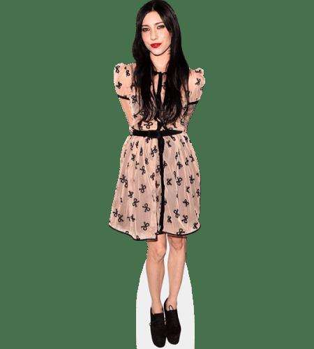 Jessica Origliasso (Dress)