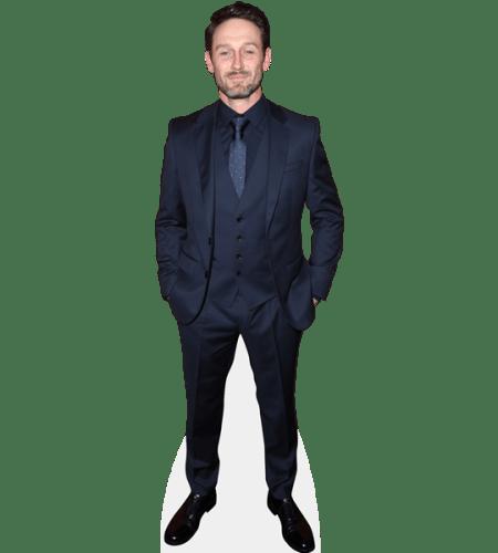 Josh Stewart (Black Suit)