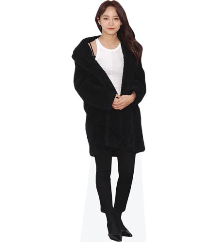 Kim So-jeong (Coat)
