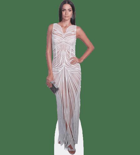 Sofia Resing (White Dress)