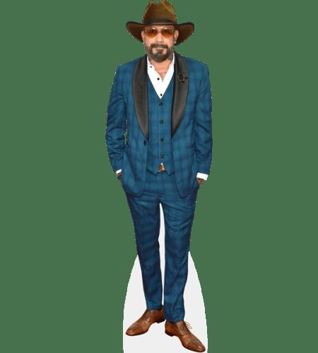 Alexander James McLean (Blue Suit)