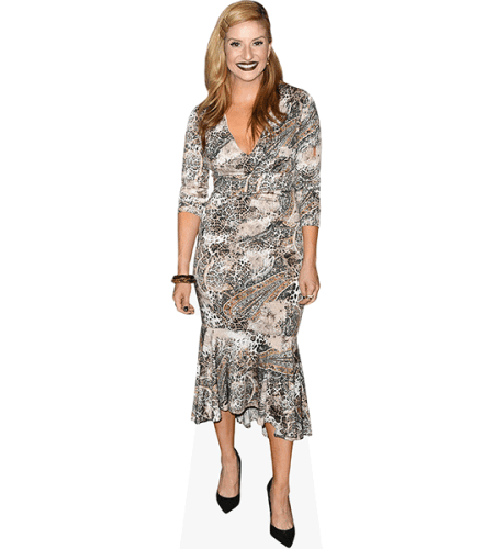 Anneliese Van Der Pol (Long Dress)