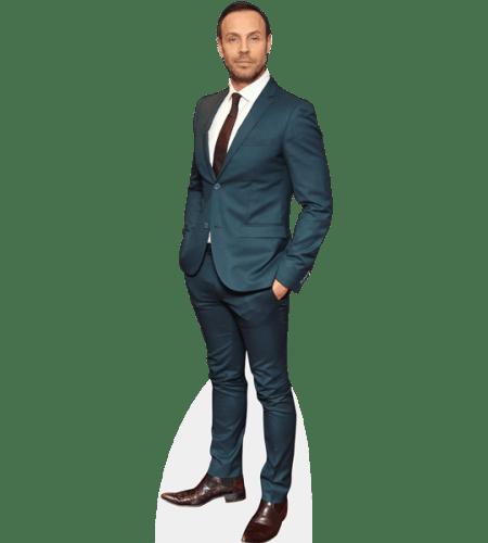 Jason Gardiner (Blue Suit)