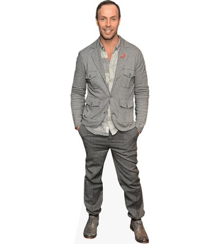 Jason Gardiner (Grey Suit)